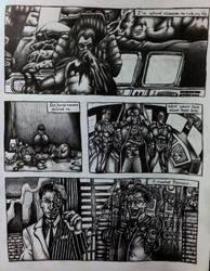 Dark Revelations Part 1 by Dachande89