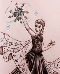 Let it go by Dachande89
