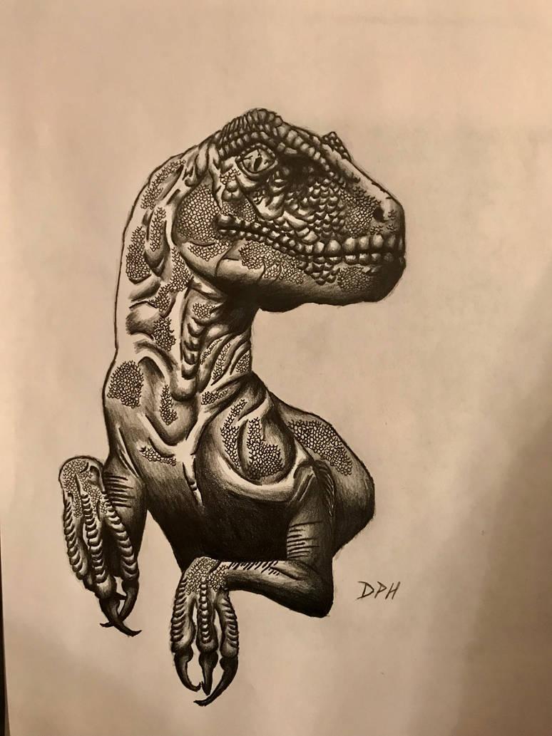 The Raptor Request by Dachande89