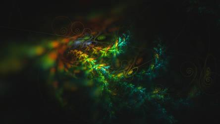 One Thousand Golden Spirals