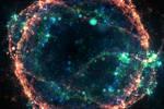Procedural Nebula