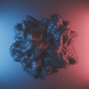 Wire Blob