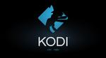 Kodi (14.1) Trixie Custom Splash Screen