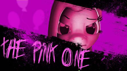 DA PINK ONE