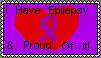 Epilepsy Stamp by Oceanfairydust