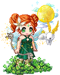 Dream Gaia Avatar by Oceanfairydust