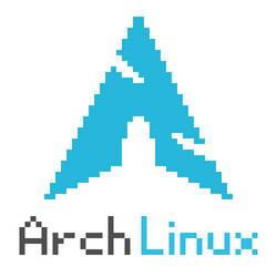 Arch Linux Logo