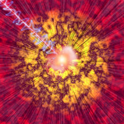 Cosmic Destroyer