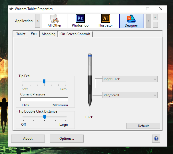 Archived] wacom cth-480 s:
