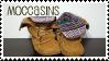 Moccasins by yesterdays-childd