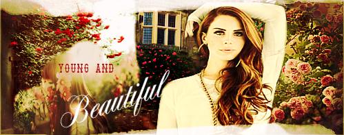 Lana Del Rey - Signature by yesterdays-childd