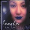 Leesha by yesterdays-childd