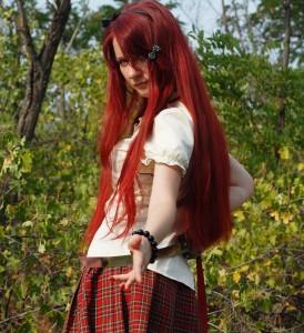 shoni-mei's Profile Picture