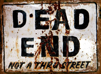 Dead End by AgentGB