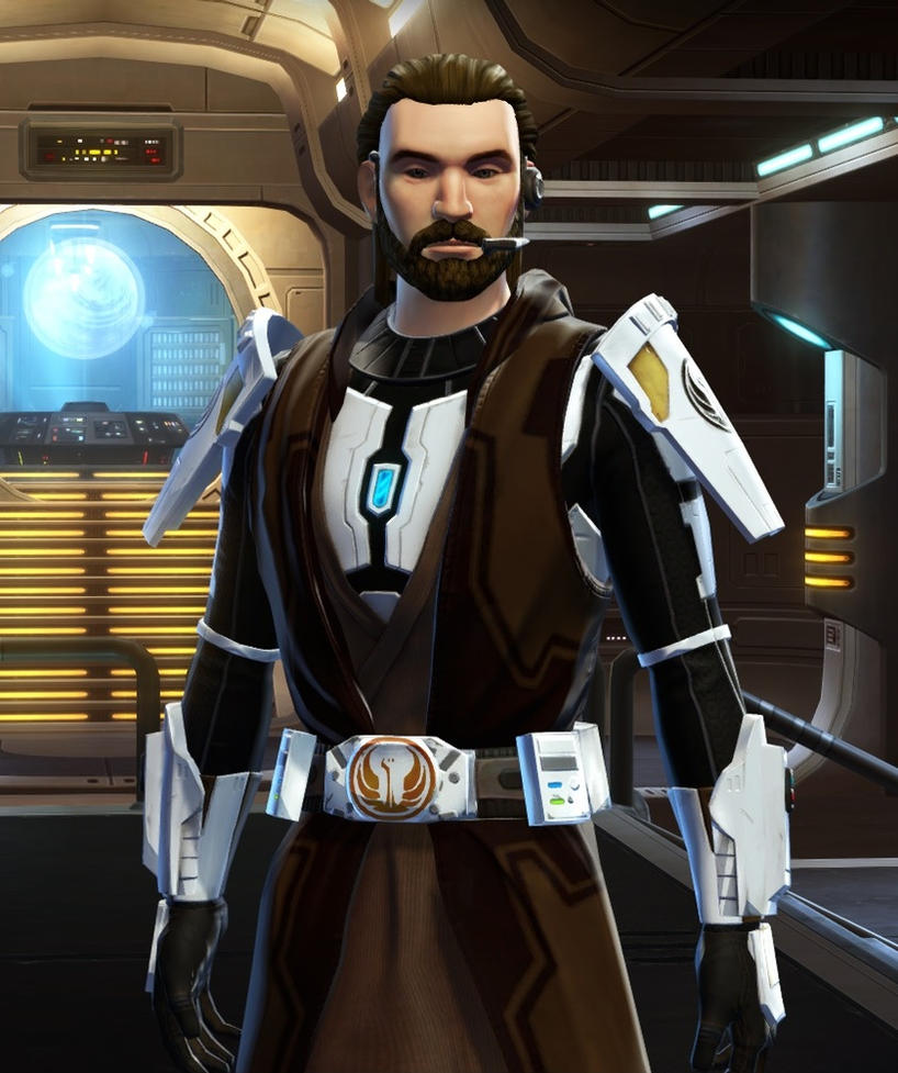 swtor how to get z0-0m