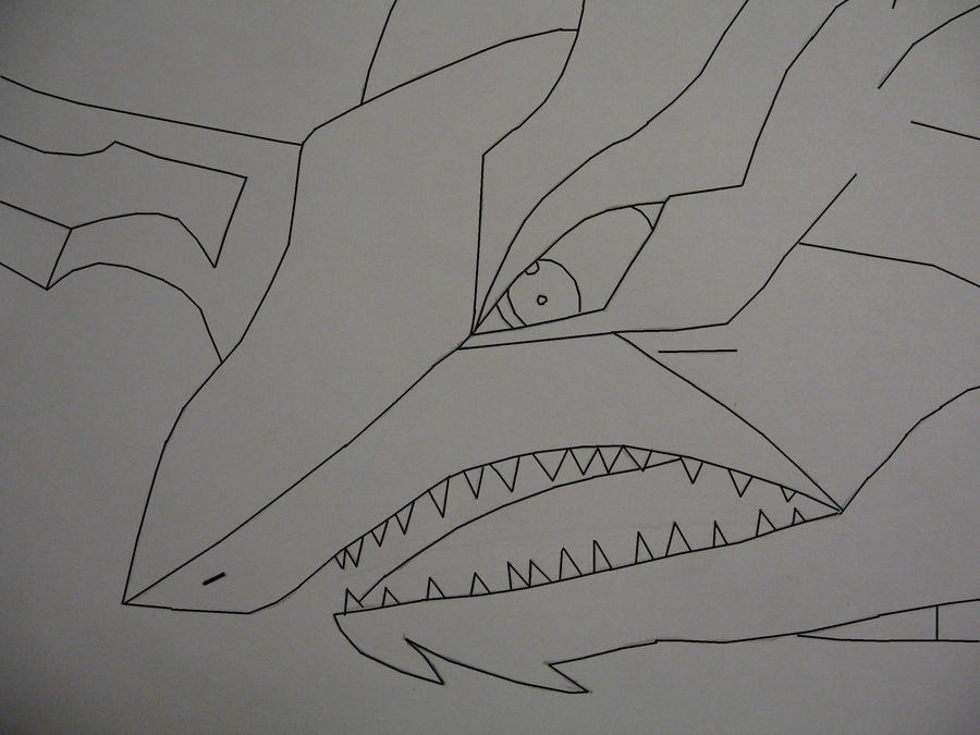 l drago coloring pages - photo #16