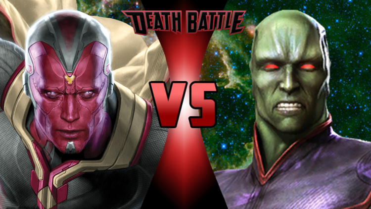 Death Battle Announcement + Match Claims by AdamGregory04 ...