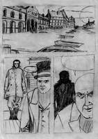 Kukolnik-sketch1 by AceKomiks