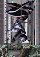 Robbers-1 by AceKomiks