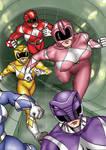 Power Rangers2