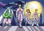 Mozg Team