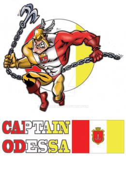 Captain Odessa