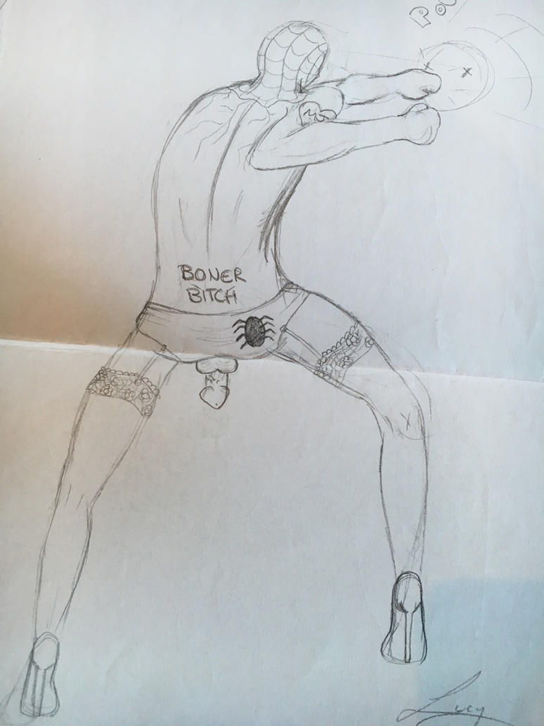 boner bitch