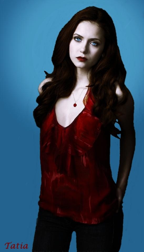 Tatia - The vampire di...