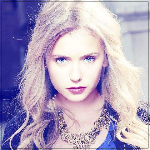 20ddb7371d Tatia Petrova - Vampire Diaries - Nina Dobrev by queenoaty96 on ...