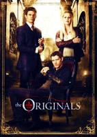 The Originals by queenoaty96