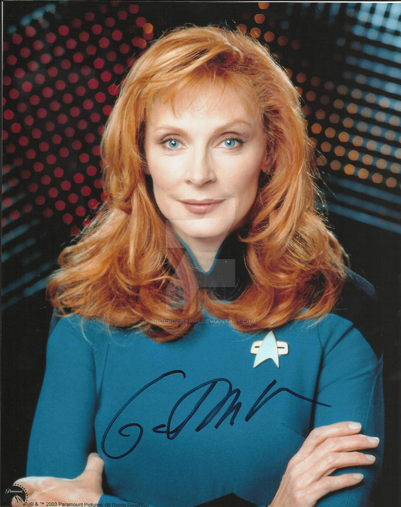 gates mcfadden labyrinth