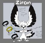 Zircon Ref