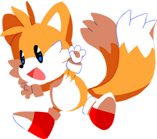 Tails by X--O