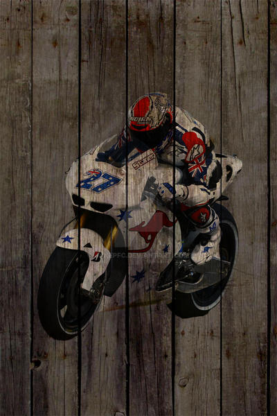 Casey Stoner Wallpaper By Jakepfc On Deviantart