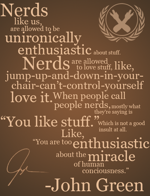 quotes about books john green - photo #31