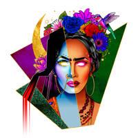 Raja by AlfredoV90