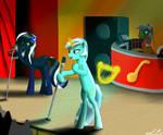 Pony singer