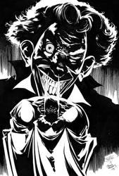 Batman - Joker
