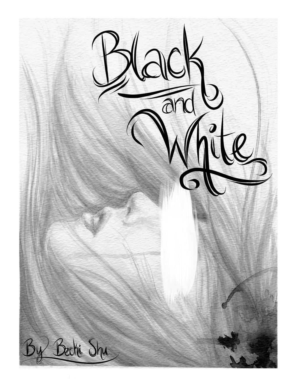 Black and White-Cover(v.2) by Espherio