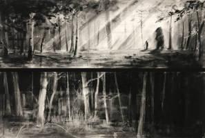 Aubade // Nocturne by Espherio