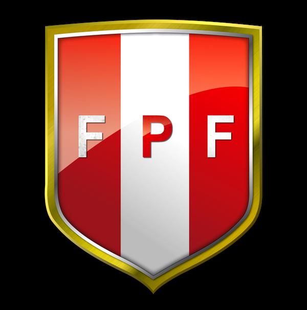 Federacion Peruana de Futbol Shield