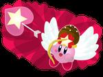 Heart Shot Kirby