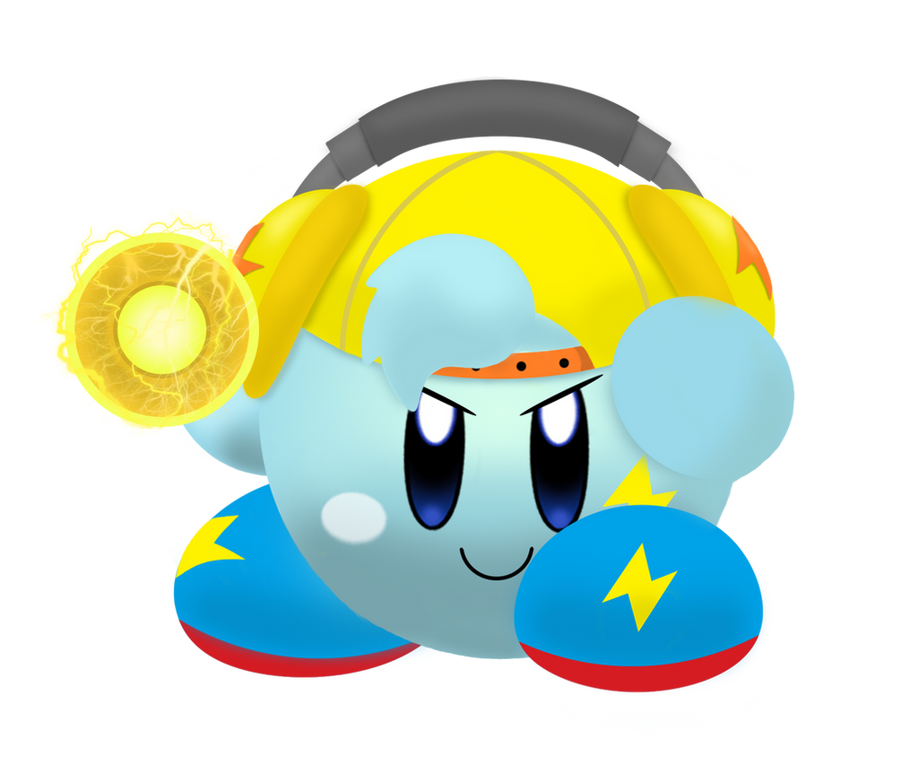 Kirby Request - Shifuto by water-kirby on DeviantArt