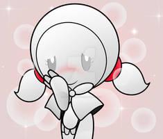 Ruby - Lightly Embarrassed