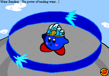 Image Gallery water kirby