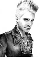 Jared Leto. by ana20cris