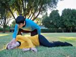 Star Trek Mind Rape