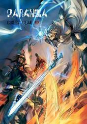 ggxx_fanart poster by egosun