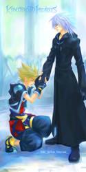 KH2_RS reunited2 by egosun