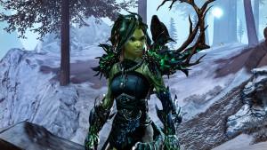 Ivysaura's Profile Picture